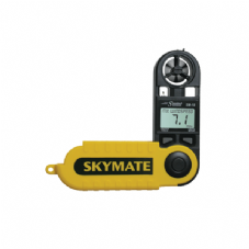 Skymate SM-18 Pocket Wind Speed Temp